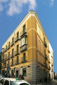 Hotel ateneo puerta del sol madrid espa a - Hotel puerta del sol vigo ...