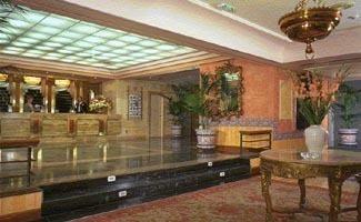 Hotel Hesperia Sevilla Seville Spain