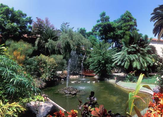 Hotel sol parque san antonio puerto de la cruz spain - Sol parque san antonio puerto de la cruz ...