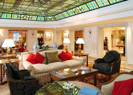 Hotel meli vendome boutique paris 1er arrondissement for Melia vendome boutique hotel 8 rue cambon 75001 paris