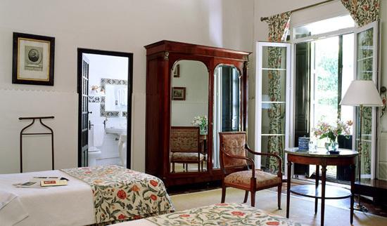Hotel palacio de la rambla ubeda espa a - Hotel palacio de ubeda ...