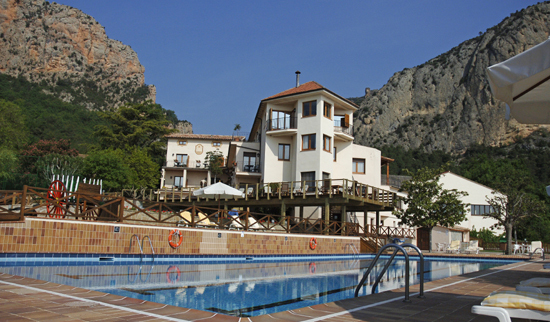 Hotels Lerida Espagne