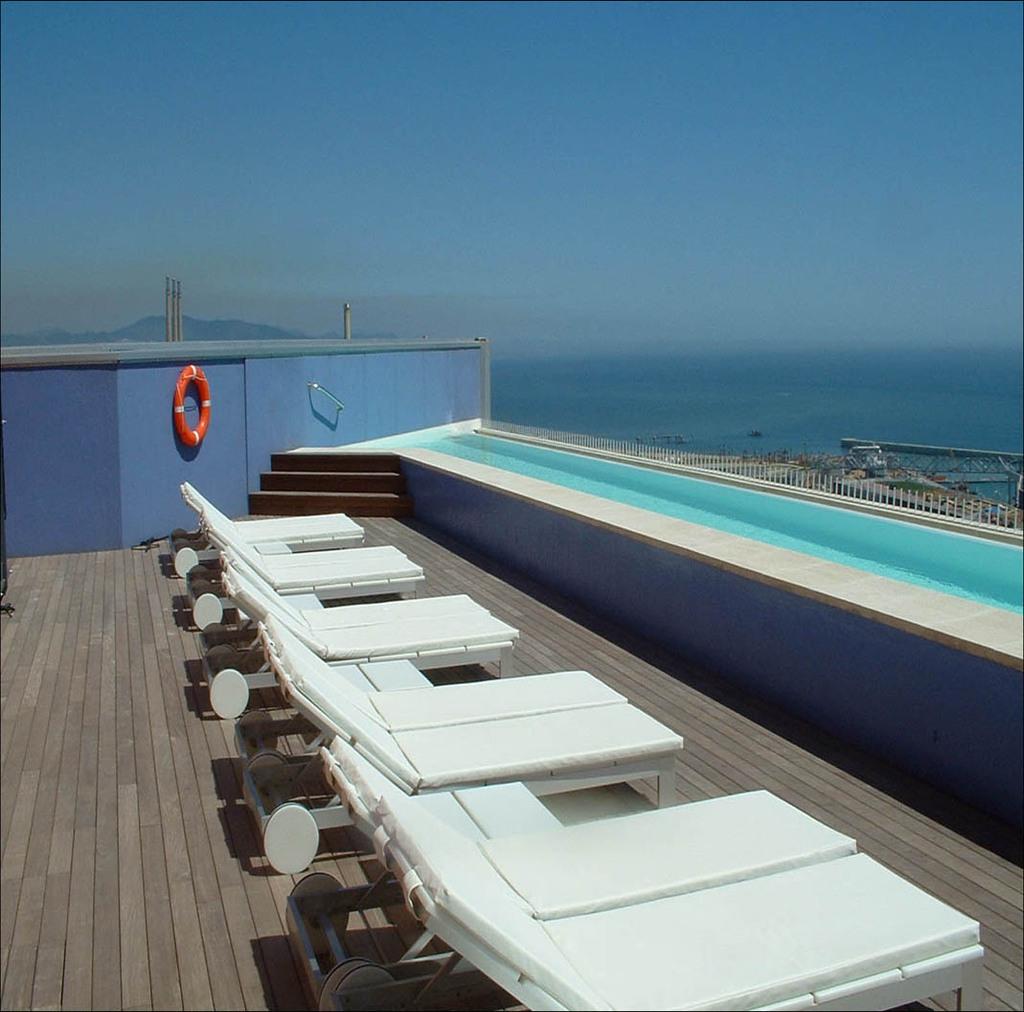 Hotel Barcelona Princess Bewertung