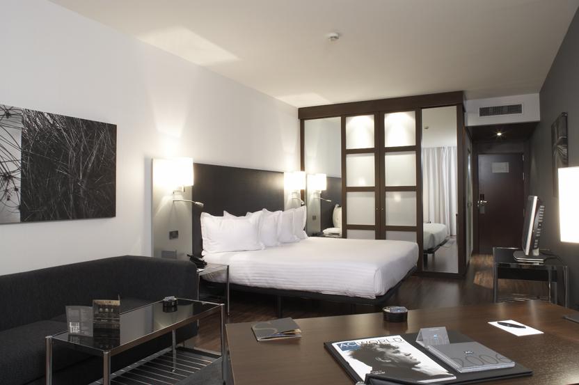 Hotel ac la finca by marriott pozuelo de alarc n espa a - Finca pozuelo de alarcon ...