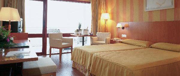 Room photo 3 from hotel Parador De Nerja