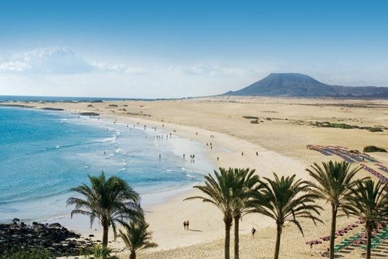 Hotel Oliva Beach Resort Fuerteventura