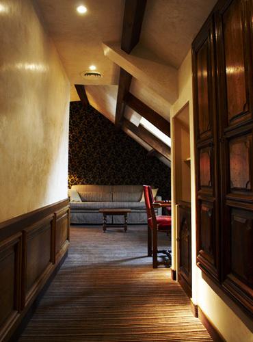 Hotel left bank saint germain paris 6e arrondissement for Hotel saint germain paris