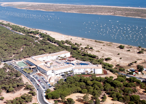 Hotel Garden Playa Natural Cartaya