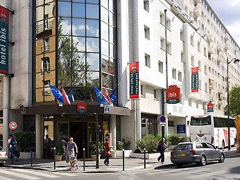 Hotel Ibis Paris Al Sia Montparnasse 14 Me Paris 14e