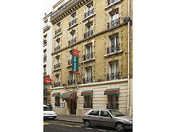 Hotel ibis paris convention 15 me paris 15e - Auriane porte de versailles hotel paris ...