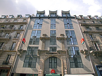 Hotel ibis paris bastille faubourg saint antoine 11 me for Hotel paris 11