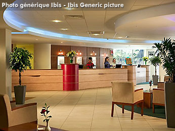 Hotel ibis paris menilmontant p re lachaise 11 me paris for Hotel paris 11eme