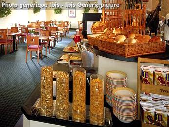 Paris Hotel Ibis Gare De L Est