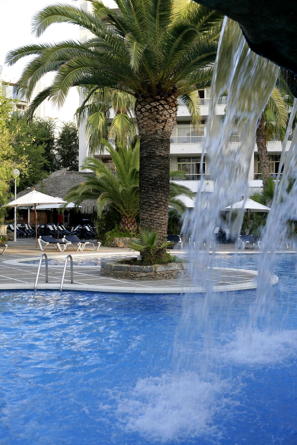Hotel h10 salou princess salou spanien - Piscinas vilaseca ...