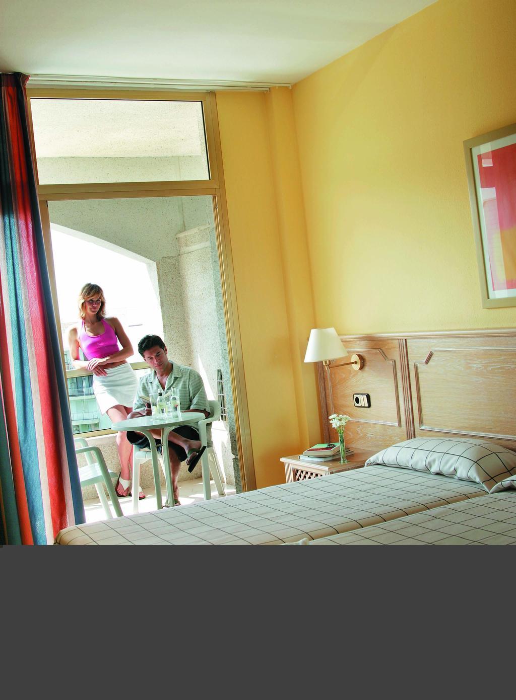 hotel princess andorra: