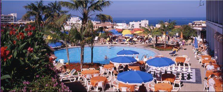 Hotel hotel el tope puerto de la cruz spanien - Hotel el tope puerto de la cruz ...