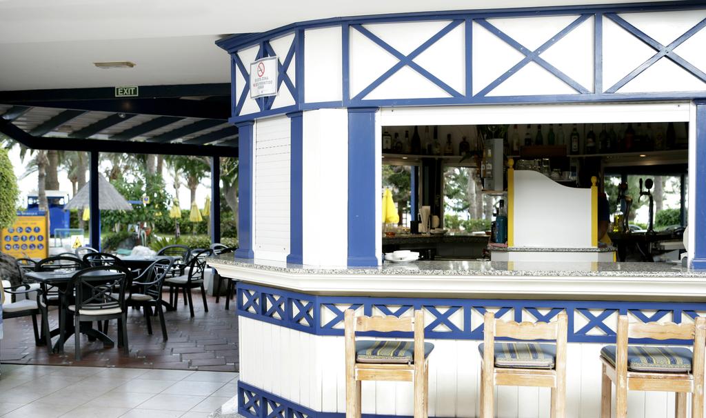Фото отеля h10 oasis moreque 3 h10 oasis moreque 3