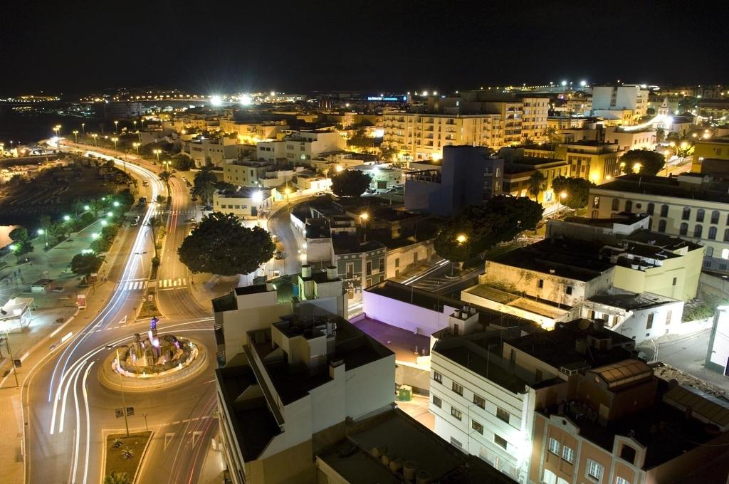 Resultado de imagen de Puerto del Rosario