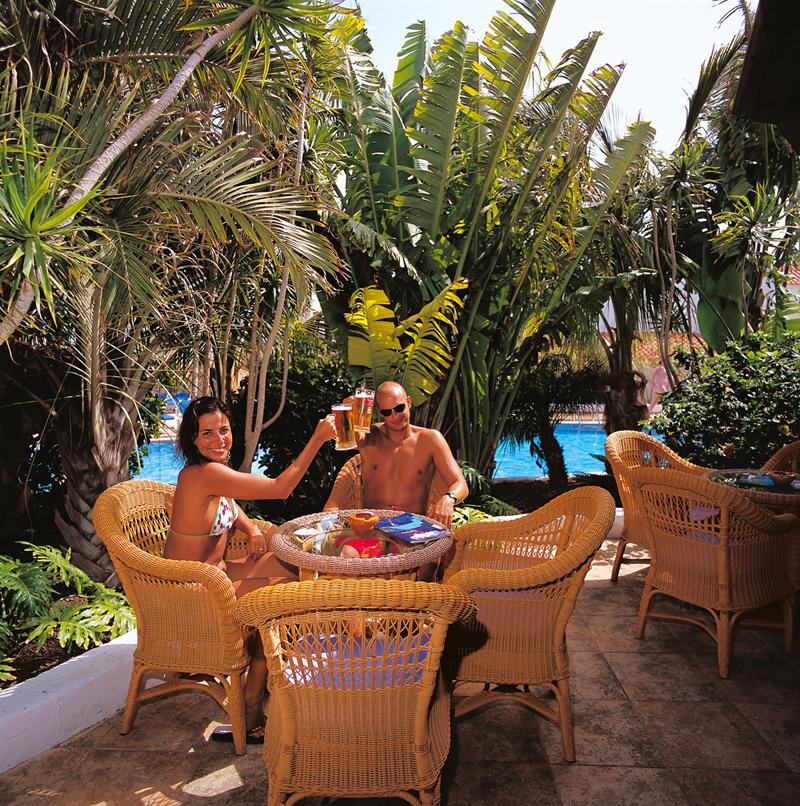 Catamaran Hotel Restaurant