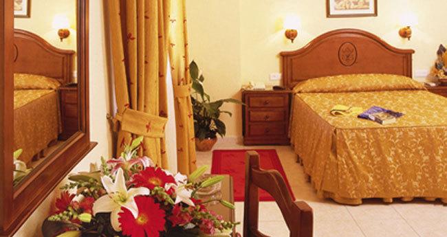 Hotel dunas puerto el puerto de santa mar a espa a - Hotel las dunas puerto ...