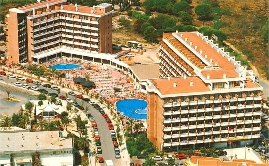 Hotel California Garden, Salou, Spain | HotelSearch.com