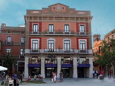 Hotel Sant Celoni
