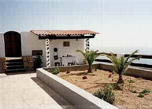 Rustic house casa rural la verita fasnia - Casa rural fasnia ...