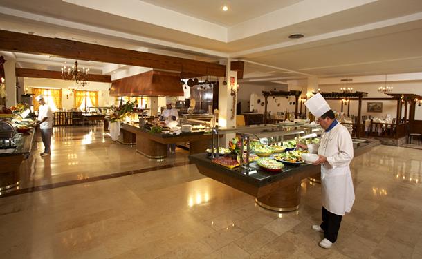 Hotel jard n tecina san sebasti n de la gomera espagne for La gomera hotel jardin tecina