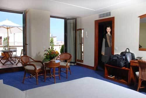 Hotel siete islas madrid spanien - Siete islas hotel ...