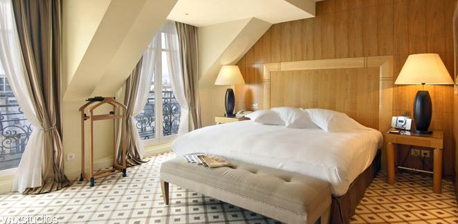 Hotel Hyatt Regency Paris Madeleine 8e Arrondist France Hotelsearch