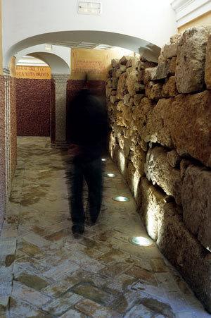 Hotel Las Casas De La Juder 237 A Seville Spain
