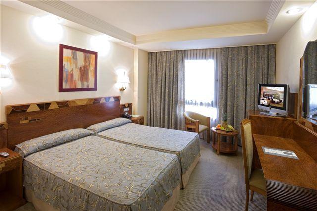 Hotel Abando, Bilbao, Spain | HotelSearch.com