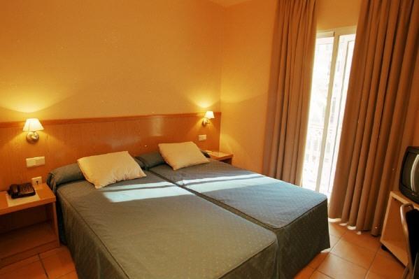 Испания аликанте купить отель
