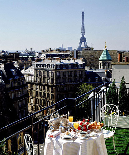 Hotel San R Gis Paris 8e Arrondissement France