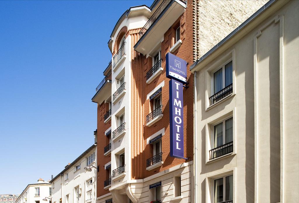 Hotel timhotel tour eiffel paris 15e arrondissement for Hotel 11 arrondissement paris