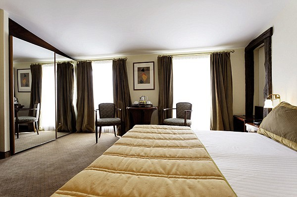 Hotel Premier Opera Richepanse Paris