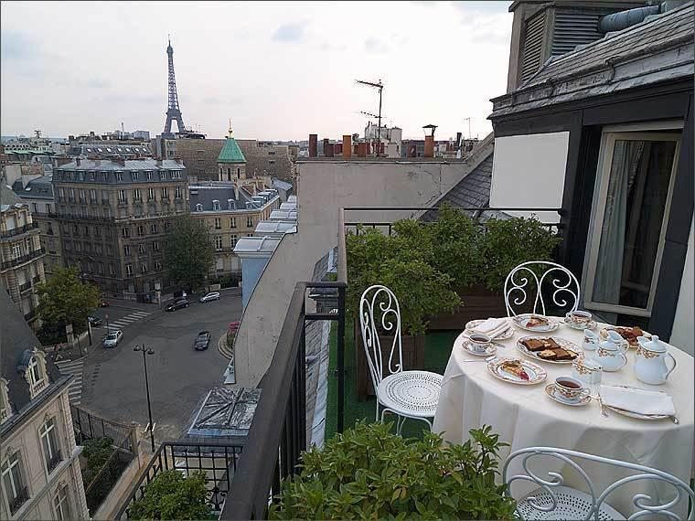 Hotel san r gis paris 8e arrondissement france for San regis