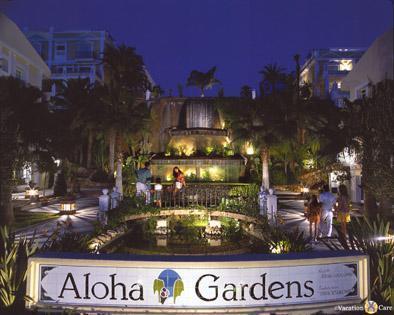 Apartment Aloha Gardens Marbella Spain HotelSearchcom