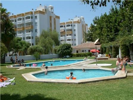 apartment jardines del gamonal benalm dena espa a
