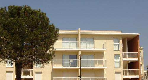 Oree De Montpellier apartment résidence l'orée de montpellier, st.-georges-d'orques
