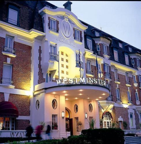 Le Touquet Hotel Spa