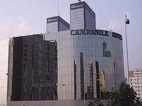 Hotel campanile paris est porte de bagnolet bagnolet - Campanile paris est porte de bagnolet ...