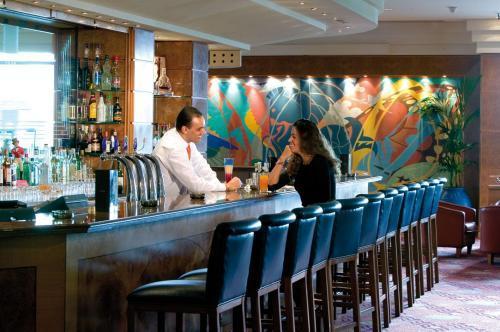 Hotel Hilton Paris Charles De Gaulle Airport, RoissyenFrance