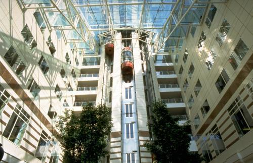 Hotel Hilton Airport Paris Charles De Gaulle