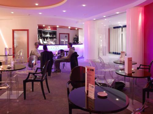hotel park inn paris charles de gaulle roissy en france france. Black Bedroom Furniture Sets. Home Design Ideas