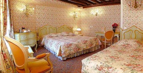 Hotel De Seine Paris 6e Arrondissement Francia