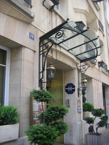 Hotel best western hotel victor hugo paris 16e arrondissement france hote - Victor hugo paris 16 ...