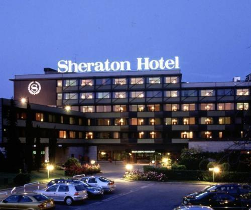 Hotel sheraton firenze hotel conference center florence for Hotel search