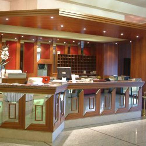 Hotel grand hotel bologna e dei congressi bologne italie for Hotel dei commercianti bologna