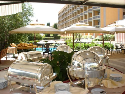 Jolly Hotel Roma Via Aurelia